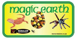 Website Magic Earth